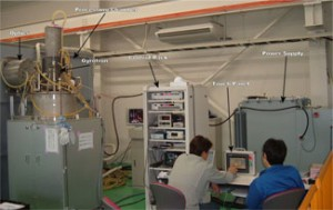 beam-equipment