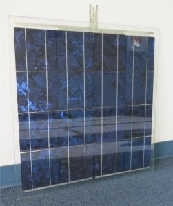 solar-laminating